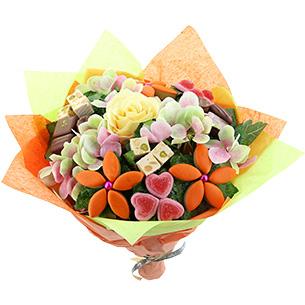 Fleurs et cadeaux Mamie Gourmande