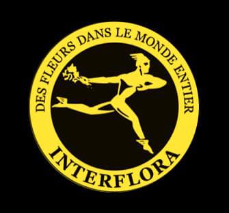 Mercure : le logo d'Interflora
