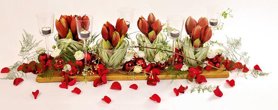 Naissance du Groupe d'Art Floral Interflora