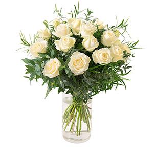 Bouquet de roses Alchimie Mariage invité