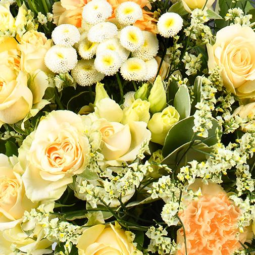 Bouquet de fleurs Auréal