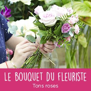 Bouquet de fleurs Bouquet du fleuriste Rose Remerciements