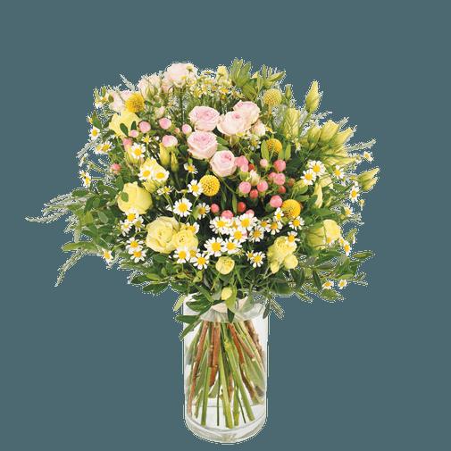 Bouquet de fleurs Fleurette