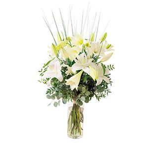 Composition florale Délice Naissance