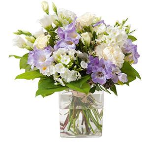 Composition florale Tom Anniversaire