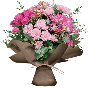 Fleurs deuil Sonate et sa bulle d'eau Deuil