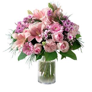 Fleurs deuil Louange Deuil