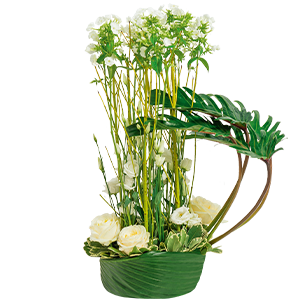 Fleurs deuil Firmament Deuil