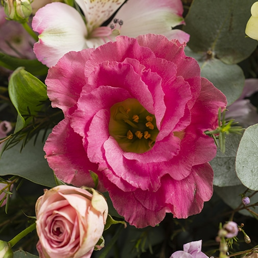 Fleurs deuil Adagio