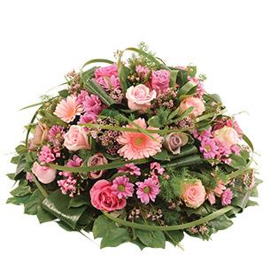 Fleurs deuil Affection Deuil