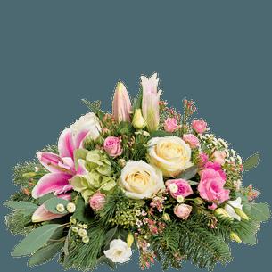 Fleurs deuil Aria Deuil