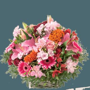Fleurs deuil Souvenir Deuil