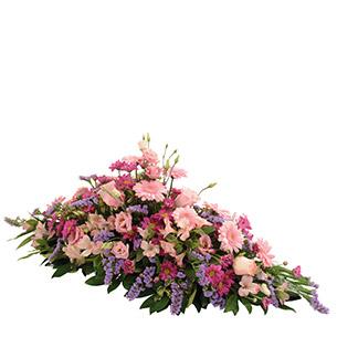 Fleurs deuil Condoléances Deuil