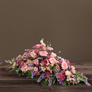 Fleurs deuil Condoléance Deuil