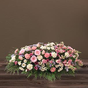 Fleurs deuil Sympathie Deuil