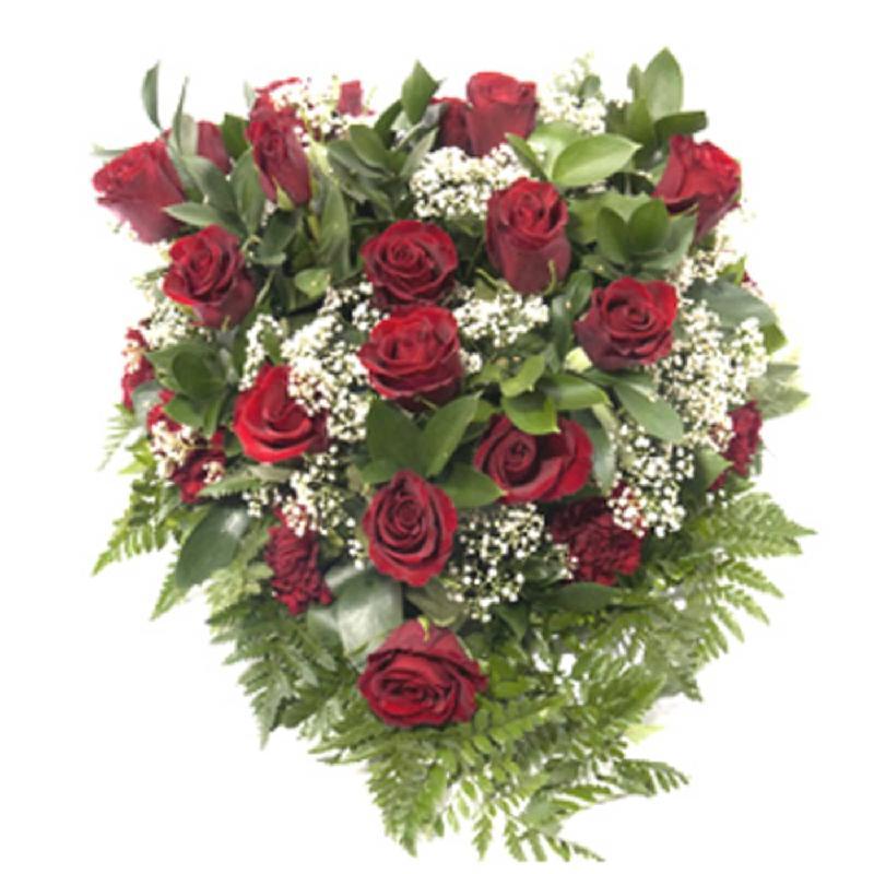 Bouquet de fleurs Loving Memory (for the cemetery)