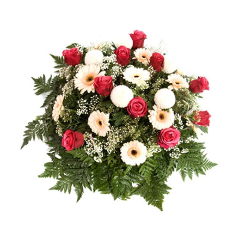 Bouquet de fleurs Remembrance