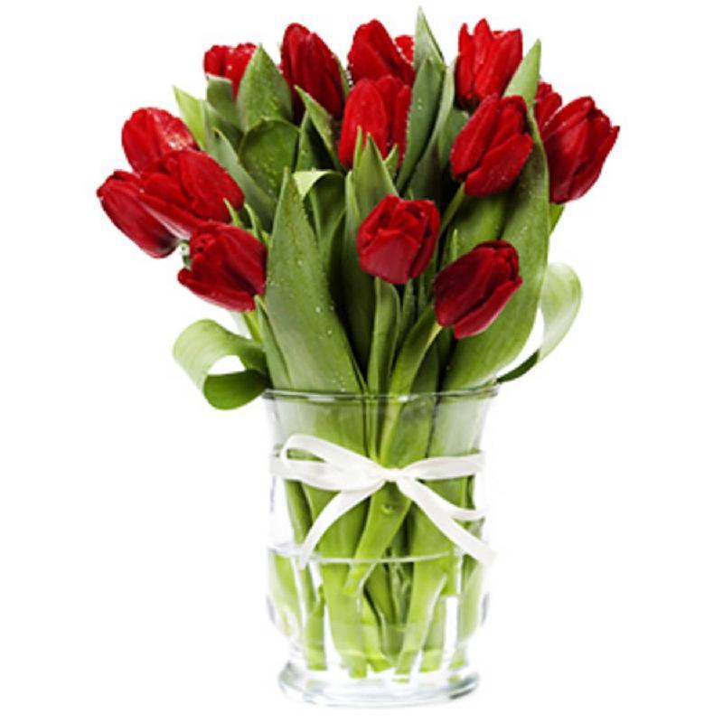 Bouquet de fleurs Spring Love