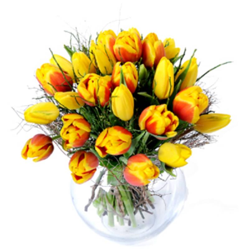 Bouquet de fleurs Mood Maker