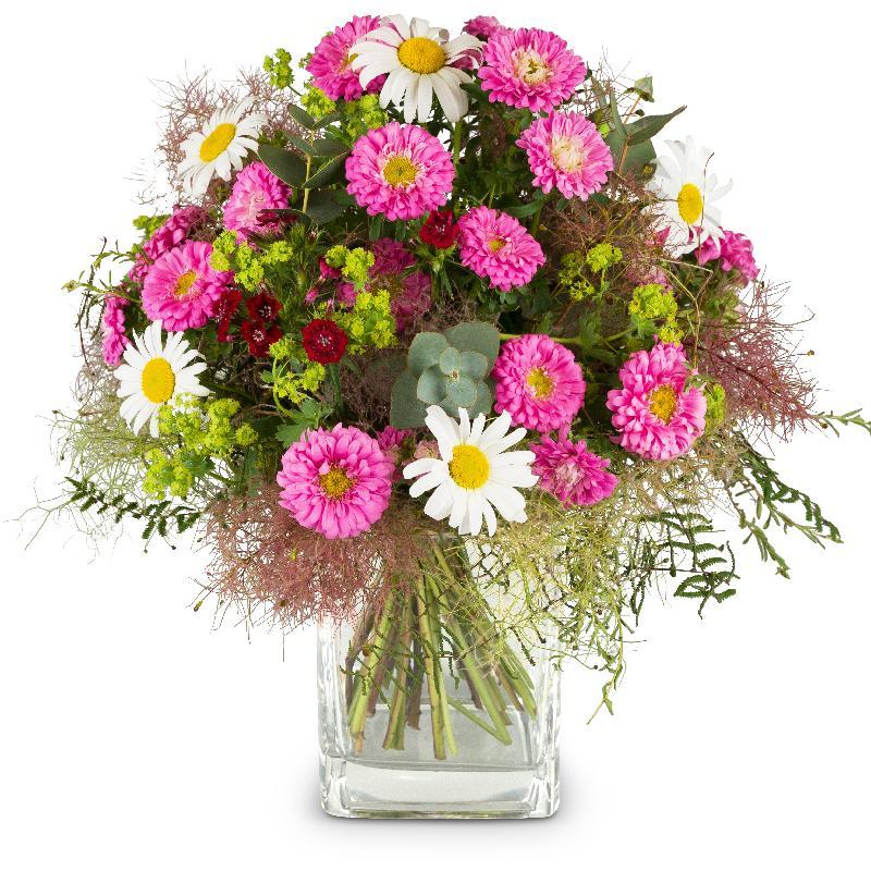 Bouquet de fleurs Natural Summer Bouquet
