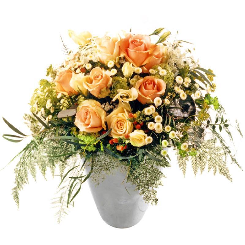 Bouquet de fleurs Unforgettable