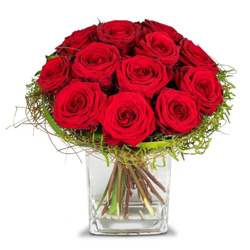 Bouquet de fleurs Small Pearl of Roses