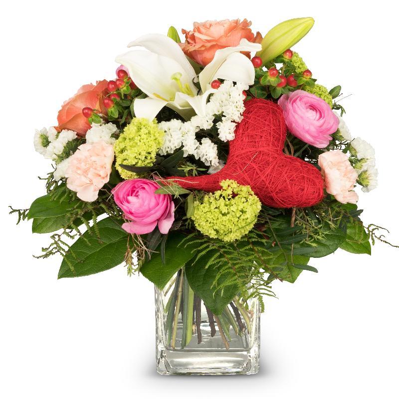 Bouquet de fleurs Mother's Day Bouquet