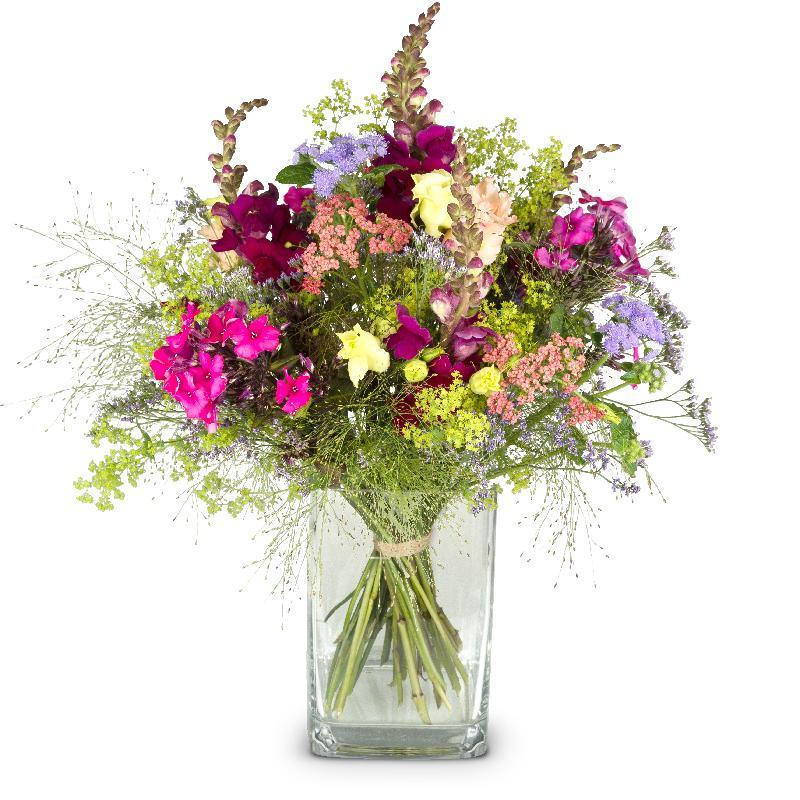 Bouquet de fleurs Summer meadow