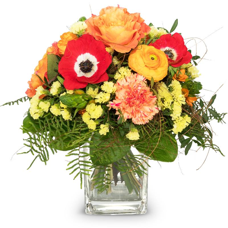 Bouquet de fleurs Spring Joy