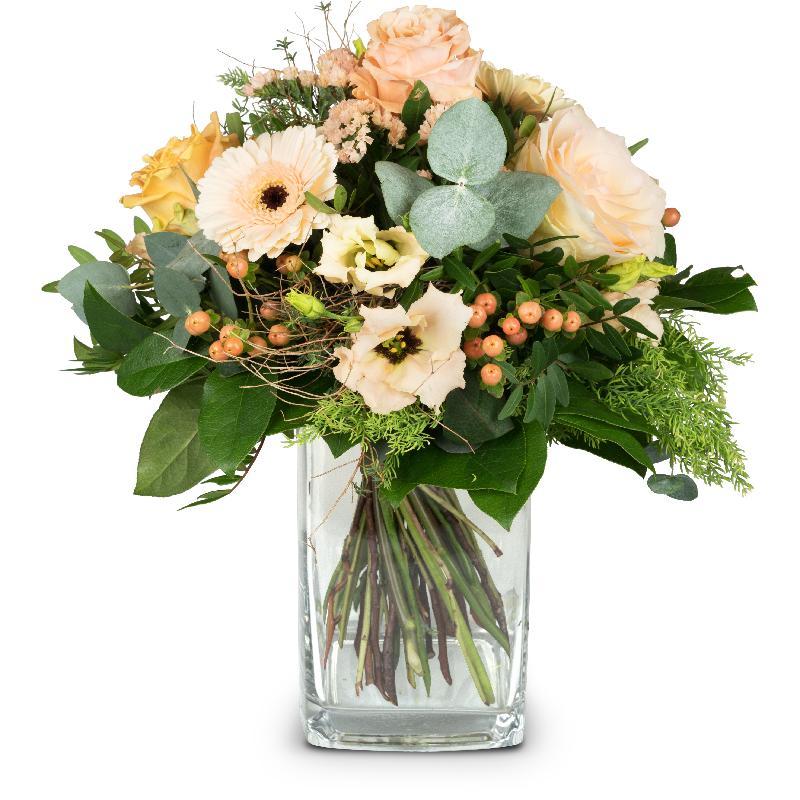 Bouquet de fleurs Delicate Seasonal Bouquet
