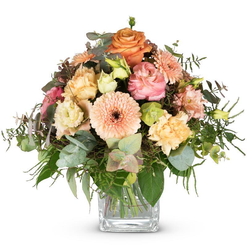 Bouquet de fleurs April Bouquet of the Month