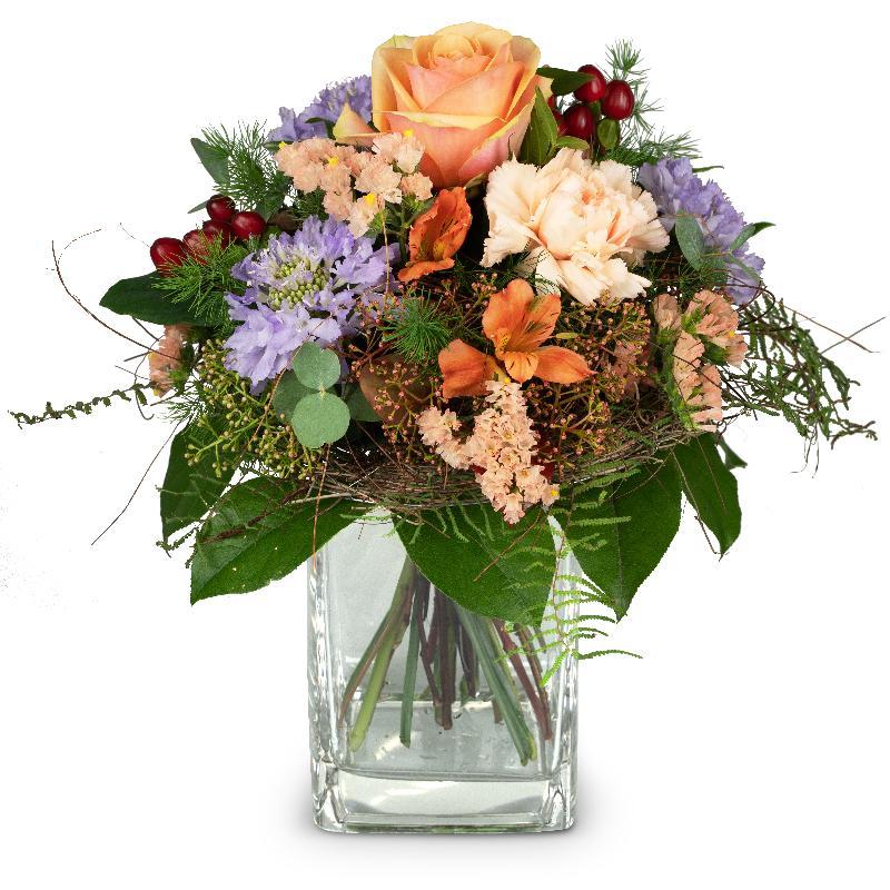 Bouquet de fleurs Small but Yours