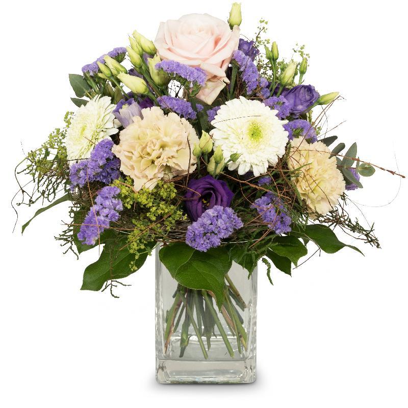 Bouquet de fleurs June Bouquet of the Month