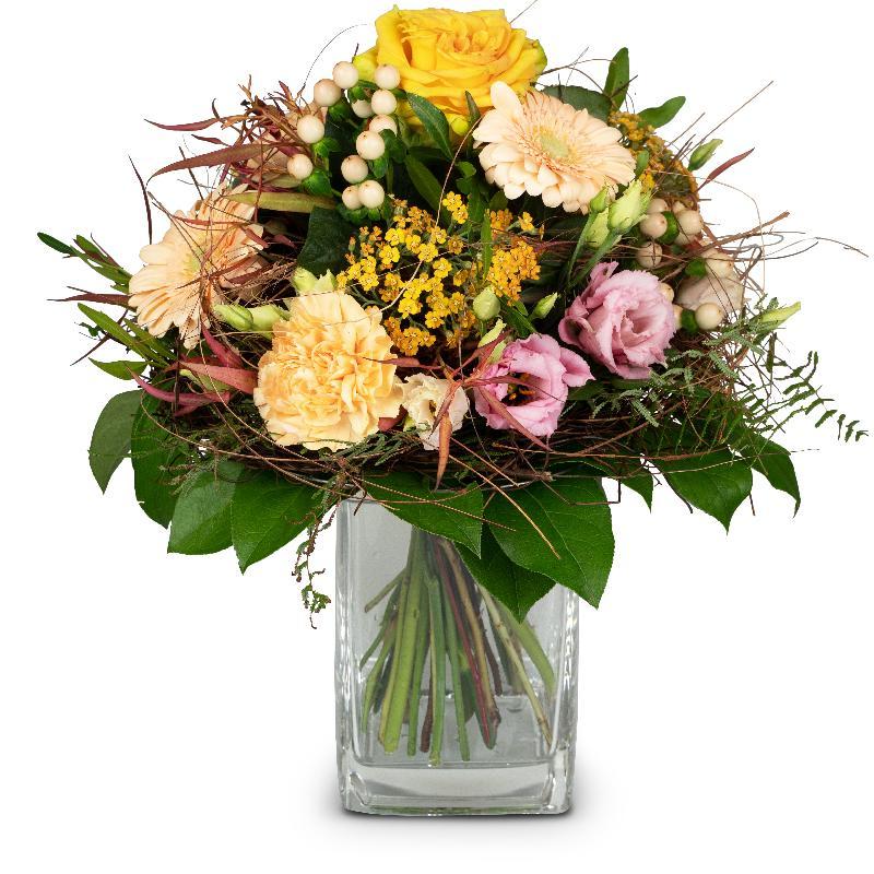Bouquet de fleurs Early Summer Idyll