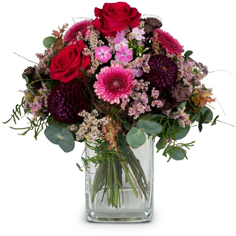 Bouquet de fleurs Romantic Summerdream