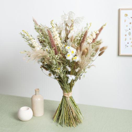 Bouquet de fleurs Virée Bohème