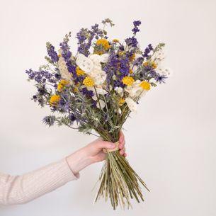 Bouquet de fleurs Tendre Nature