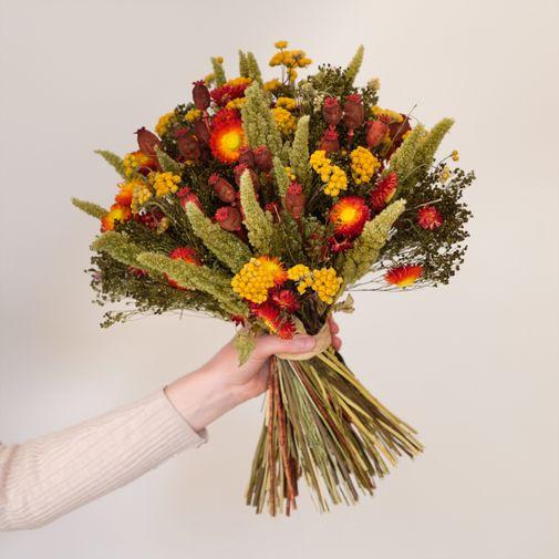 Bouquet de fleurs Belles Saisons