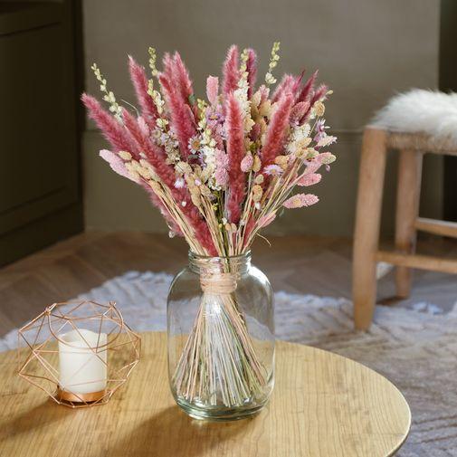 Fleurs et cadeaux Brins Bucoliques et sa bougie Ponoie