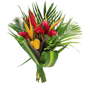 Fleurs et cadeaux Caraïbes Anniversaire