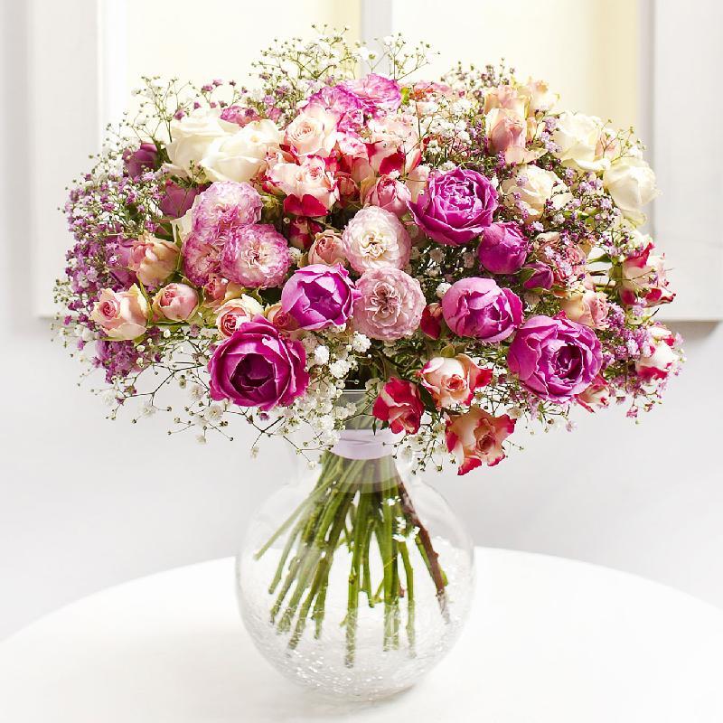 Bouquet de fleurs Fairy Tale Bouquet