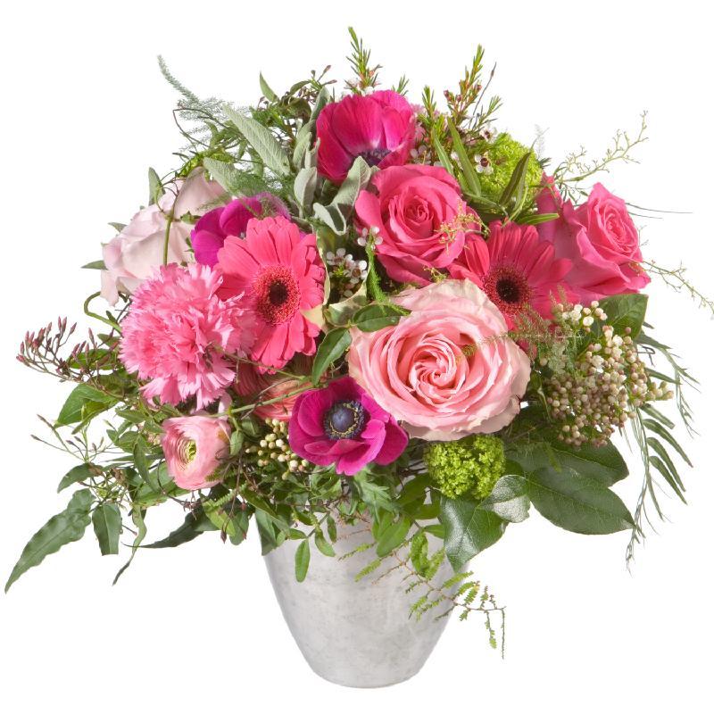 Bouquet de fleurs Spring Greeting
