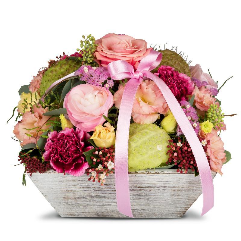 Bouquet de fleurs Loving Present