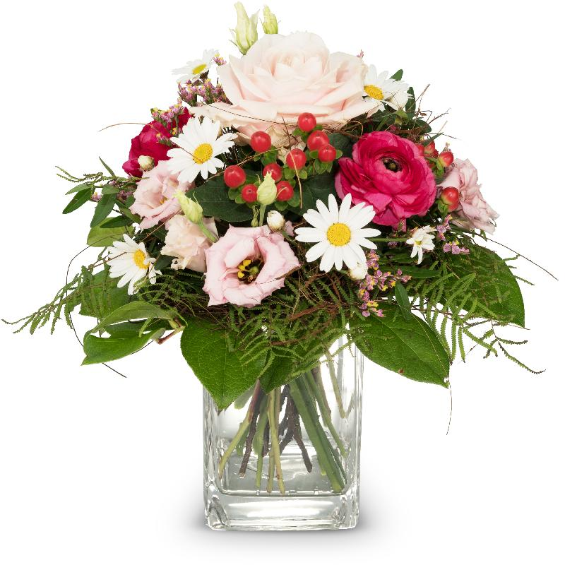 Bouquet de fleurs Just for You ...