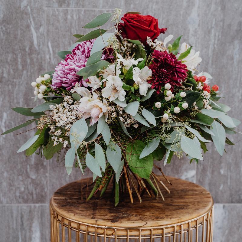 Bouquet de fleurs Bouquet «Kariem Hussein» (SPECIAL EDITION)