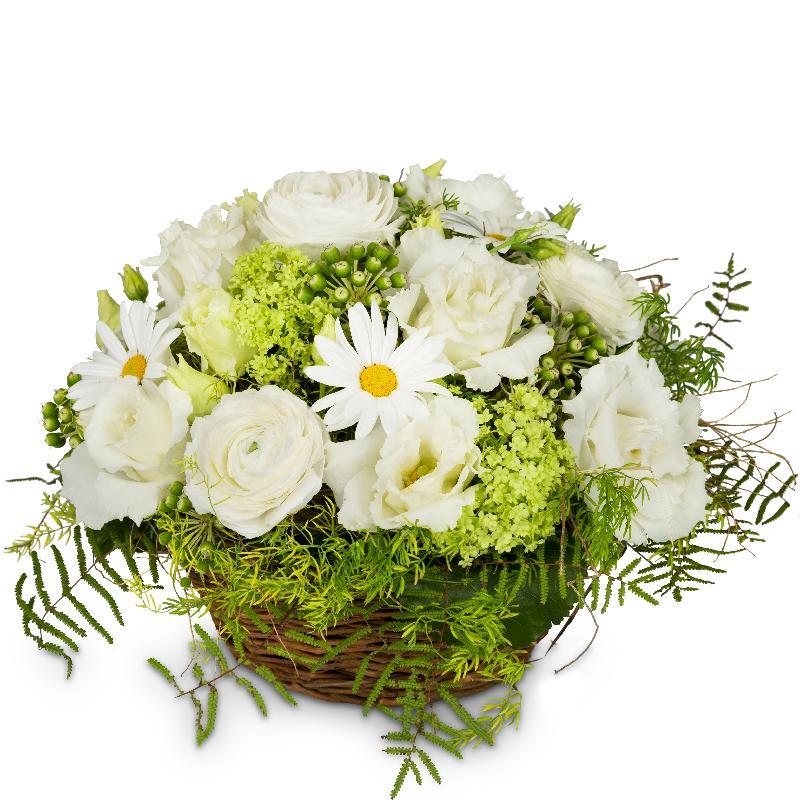 Bouquet de fleurs Spring Dream