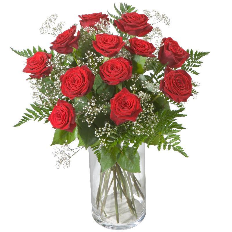 Bouquet de fleurs In Remembrance Always