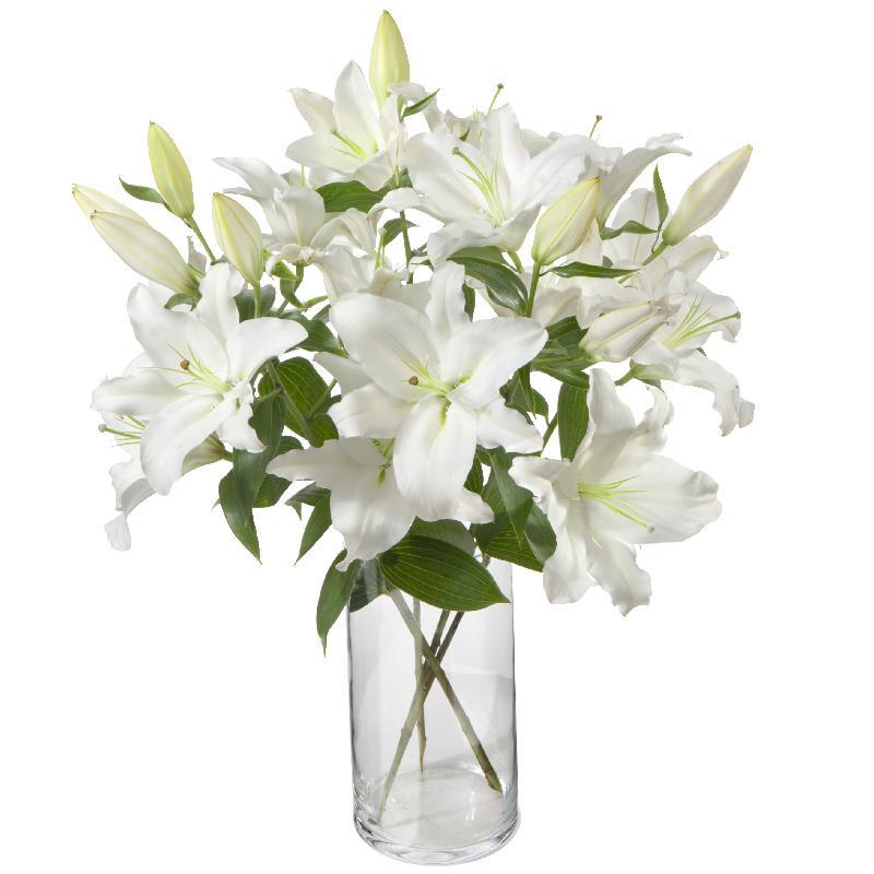 Bouquet de fleurs Rest in Peace