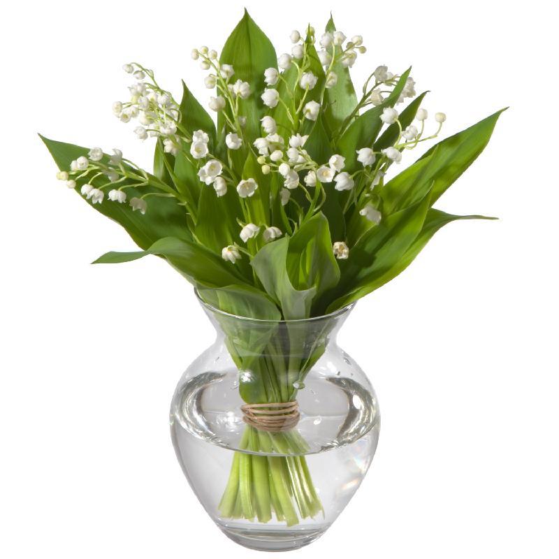 Bouquet de fleurs For You
