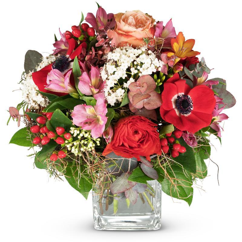 Bouquet de fleurs Spring Feelings